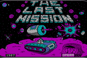 The Last Mission 0