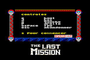 The Last Mission 1
