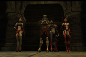 The Legacy of Kain Series: Blood Omen 2 abandonware