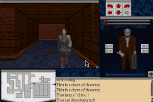 The Legacy: Realm of Terror abandonware