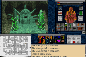 The Legacy: Realm of Terror 1