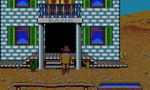 Billy The Kid abandonware