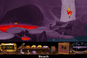 The Legend of Kyrandia: Hand of Fate abandonware