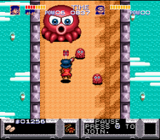 The Legend of the Mystical Ninja 23