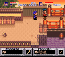 The Legend of the Mystical Ninja 31