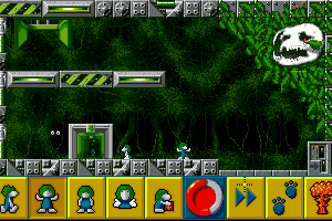 The Lemmings Chronicles 2