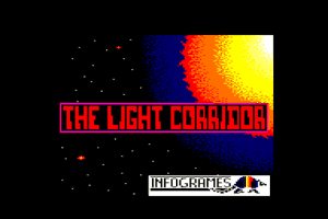 The Light Corridor 0