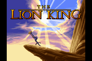The Lion King 0