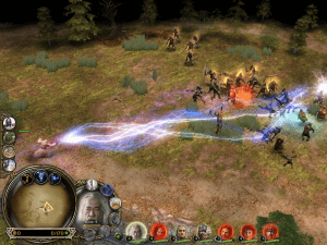 The Lord of the Rings: The Battle for Middle-Earth abandonware