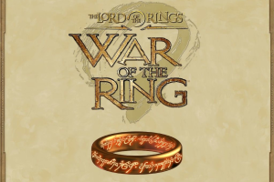 The Lord of the Rings: War of the Ring 2