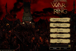 The Lord of the Rings: War of the Ring 3