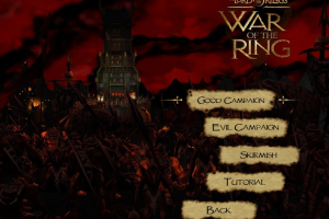 The Lord of the Rings: War of the Ring 4