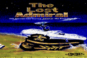 The Lost Admiral 0