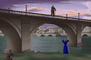 The Lost Files of Sherlock Holmes abandonware