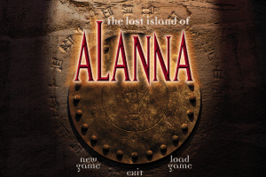 The Lost Island of Alanna 0