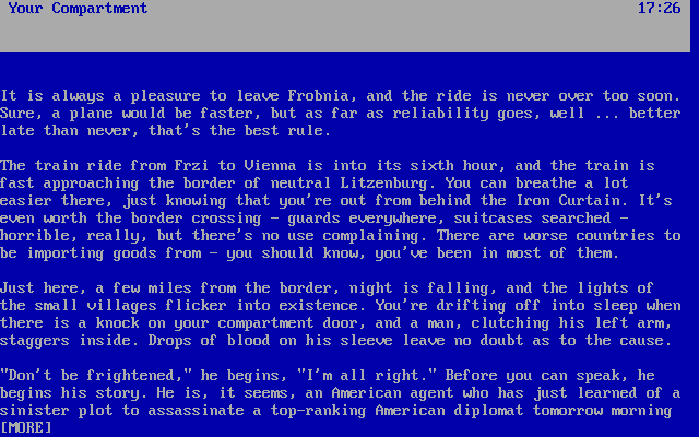 The Lost Treasures of Infocom II 1