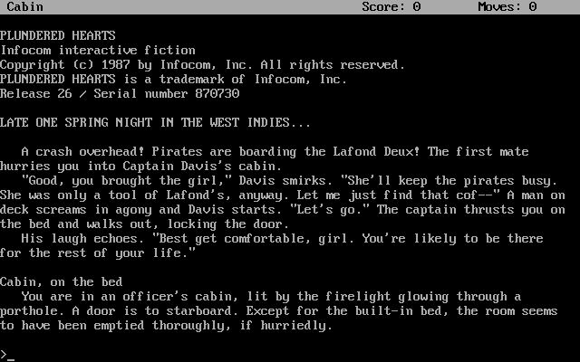 The Lost Treasures of Infocom II 6