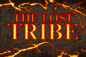 The Lost Tribe 0