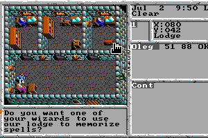The Magic Candle II: The Four and Forty abandonware