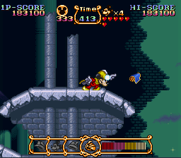The Magical Quest Starring Mickey Mouse 34