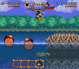 The Magical Quest Starring Mickey Mouse 7