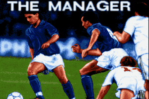 The Manager abandonware