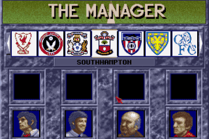 The Manager 1