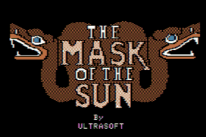 The Mask of the Sun 0