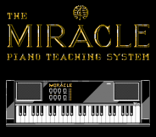 The Miracle Piano Teaching System 0