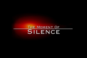 The Moment of Silence 3