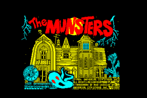 The Munsters 0