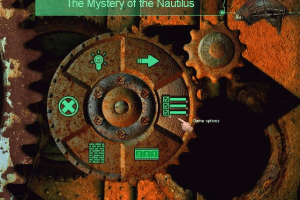 The Mystery of the Nautilus 2
