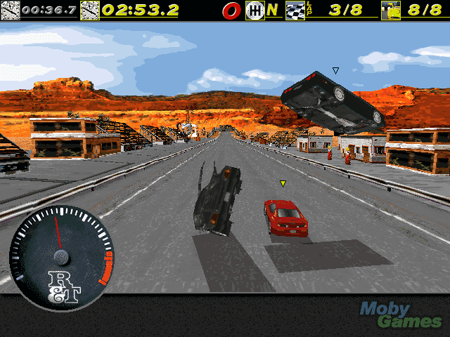 Download The Need for Speed - My Abandonware