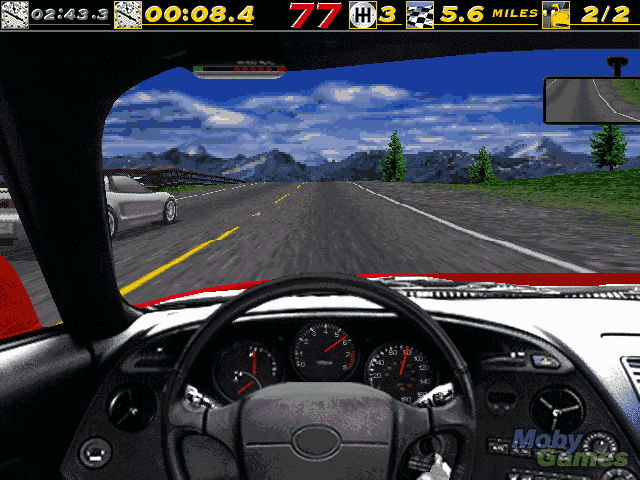 Download The Need For Speed My Abandonware