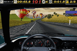 The Need for Speed abandonware