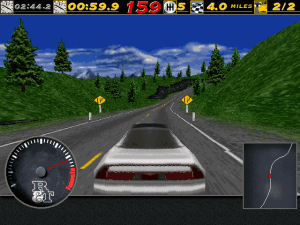 The Need for Speed: Special Edition abandonware