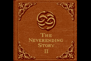 The Neverending Story II: The Arcade Game 5
