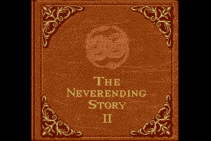 The Neverending Story II: The Arcade Game 6