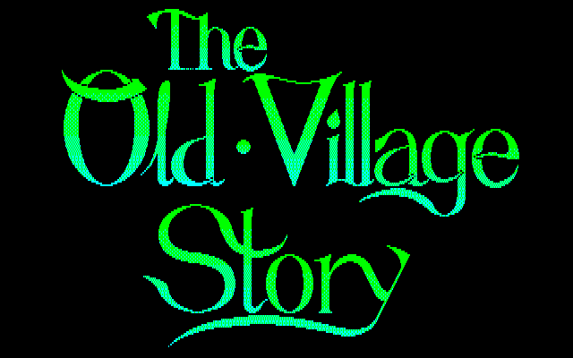 The Old Village Story 0