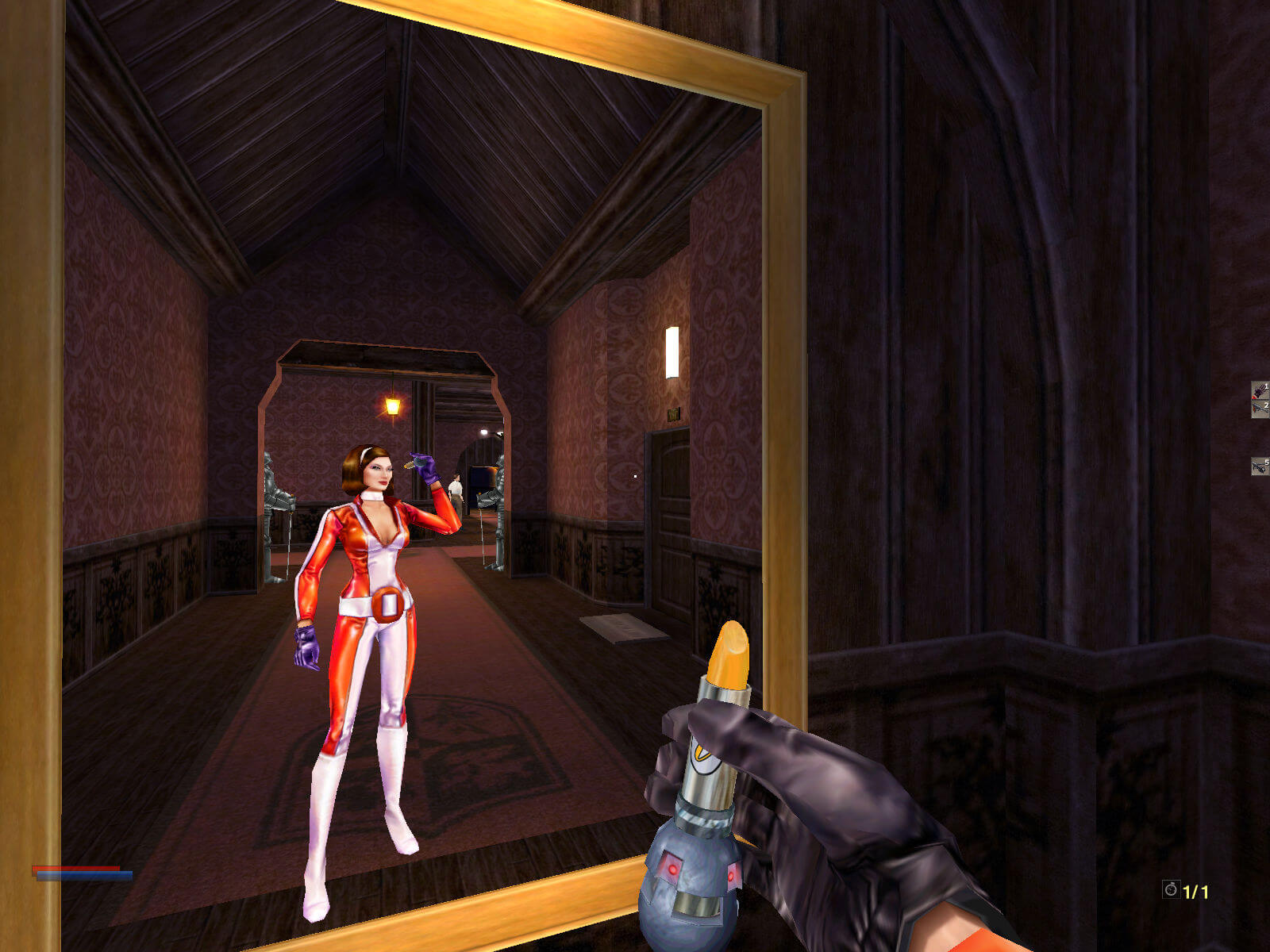 download the operative  no one lives forever  windows