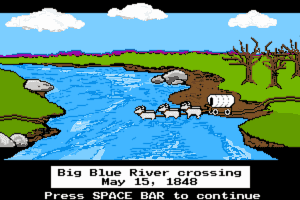 The Oregon Trail 5