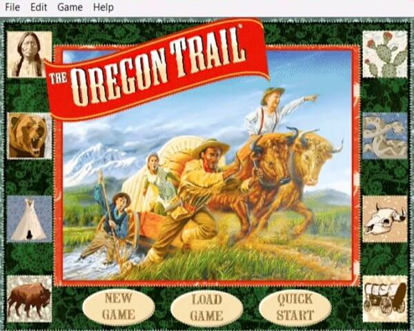 Oregon trail 3rd edition pc brand new xp 772040770174 | ebay.