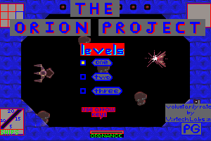 The Orion Project 0
