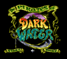 The Pirates of Dark Water 0
