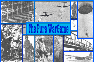 The Pure Wargame 0