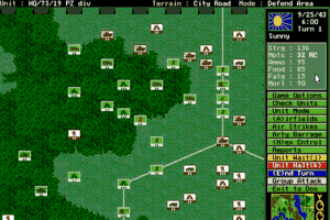 The Pure Wargame abandonware