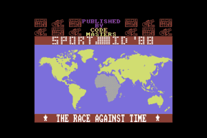 The Race Against Time 1
