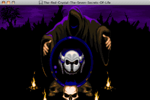 The Red Crystal: The Seven Secrets of Life 0