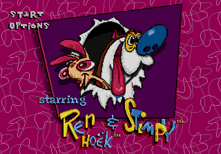 The Ren & Stimpy Show: Stimpy's Invention 2