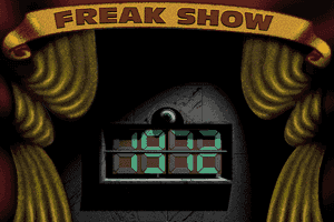 The Residents: Freak Show 24